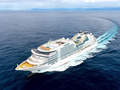 4 des navires les plus luxueux de la planète