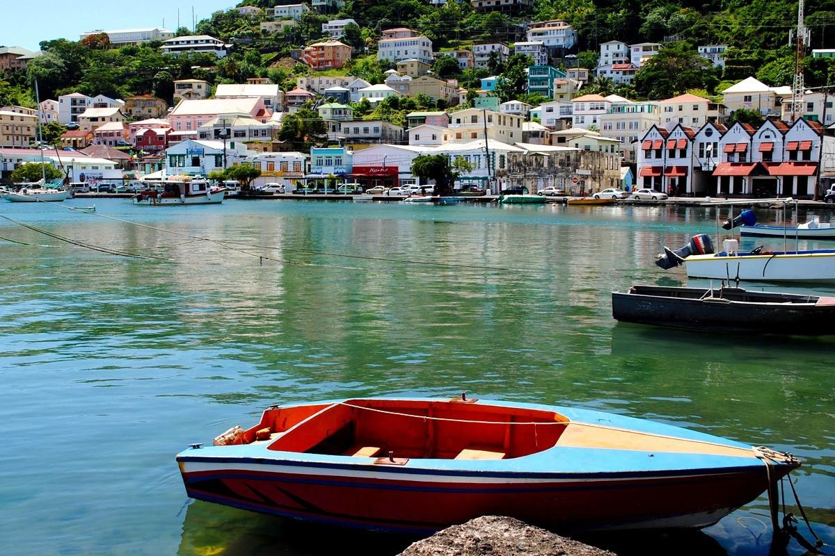7 raisons de visiter l'île de Grenade