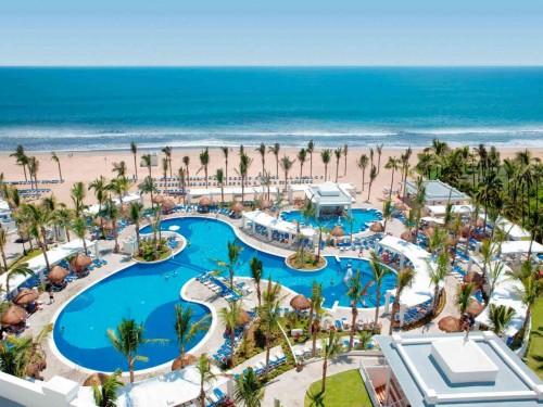 RIU annonce un vaste programme de rénovations de ses hôtels