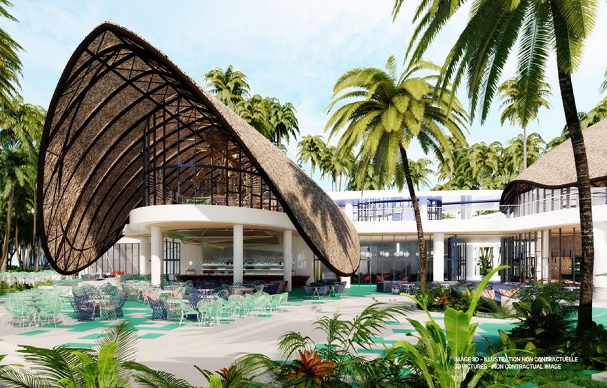 Club Med Michès Playa Esmeralda : les réservations sont ouvertes !