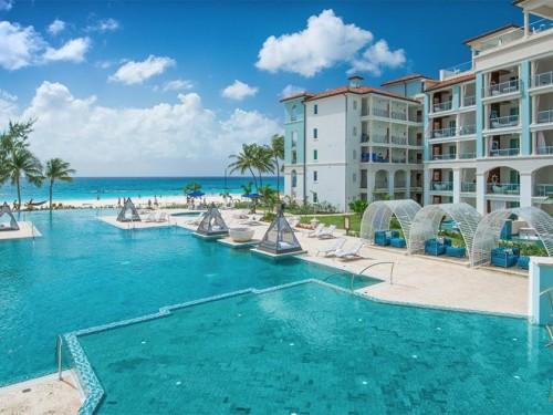 Les Bahamas, la Jama?que et la République dominicaine grands favoris en 2018