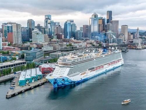 NCL honore ses meilleurs partenaires de voyage au Canada pour 2018