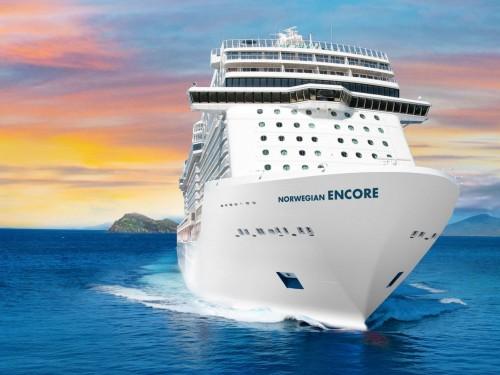 Les navires de croisière les plus attendus de 2019