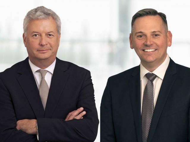 Air Canada : deux nouvelles nominations dans l'équipe de direction
