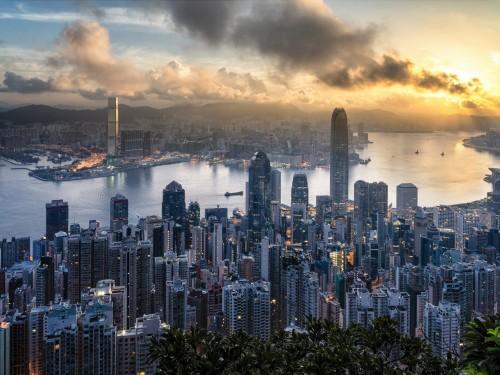 PAX à destination : Taïwan et Hong Kong, un beau duo