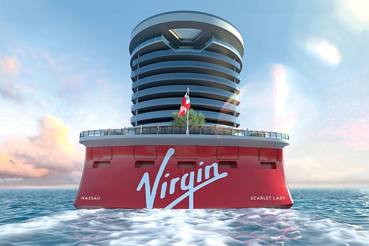 Virgin Voyages lance son portail pour les agents