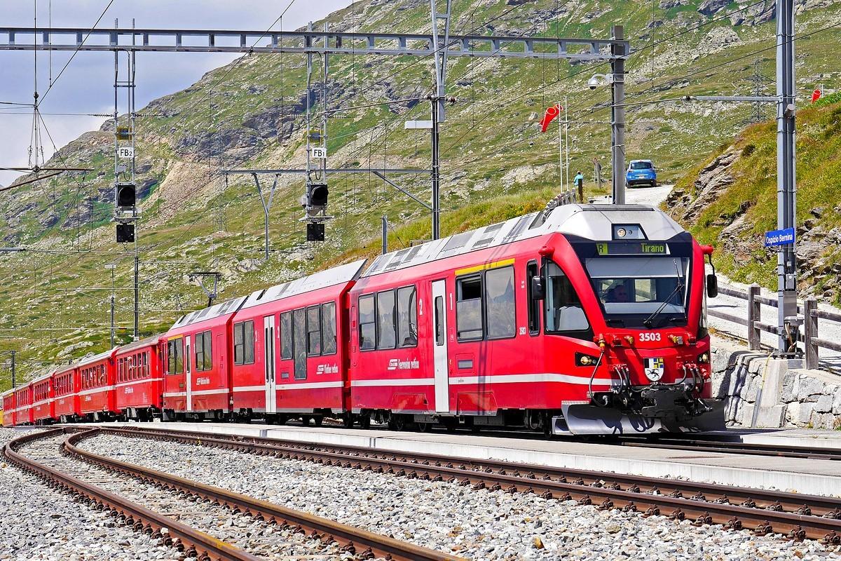 Rail Europe ajoute la Grande-Bretagne, la Lituanie et la Macédoine à l'Eurail Global Pass