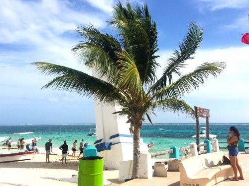 Cette destination mexicaine a accueilli un nombre record de visiteurs en 2018
