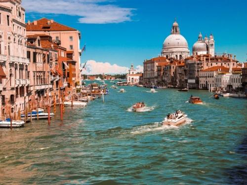 Venise : la nouvelle taxe touristique ne fait pas l'affaire des croisiéristes
