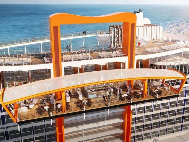 Celebrity Cruises tiendra des formations en français