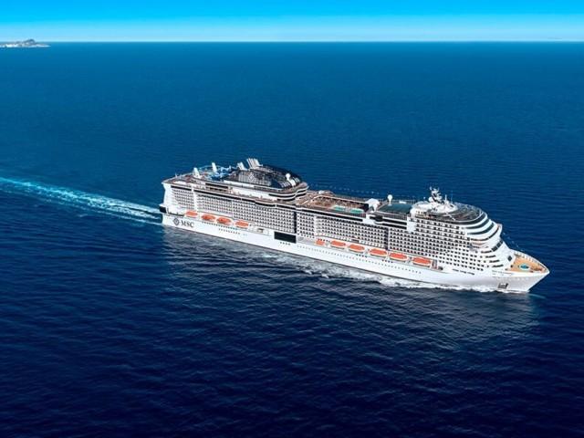 MSC Cruises : le Grandiosa naviguera bien en 2019