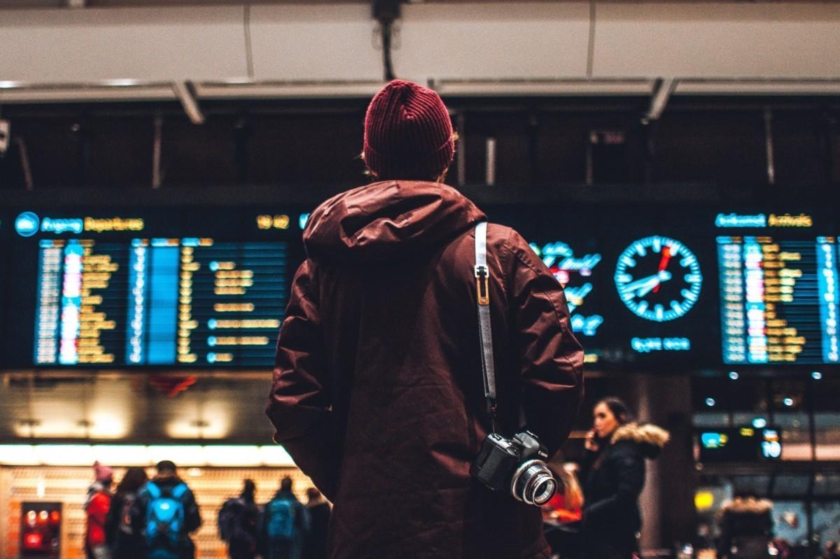 Le classement des compagnies aériennes les plus ponctuelles au monde