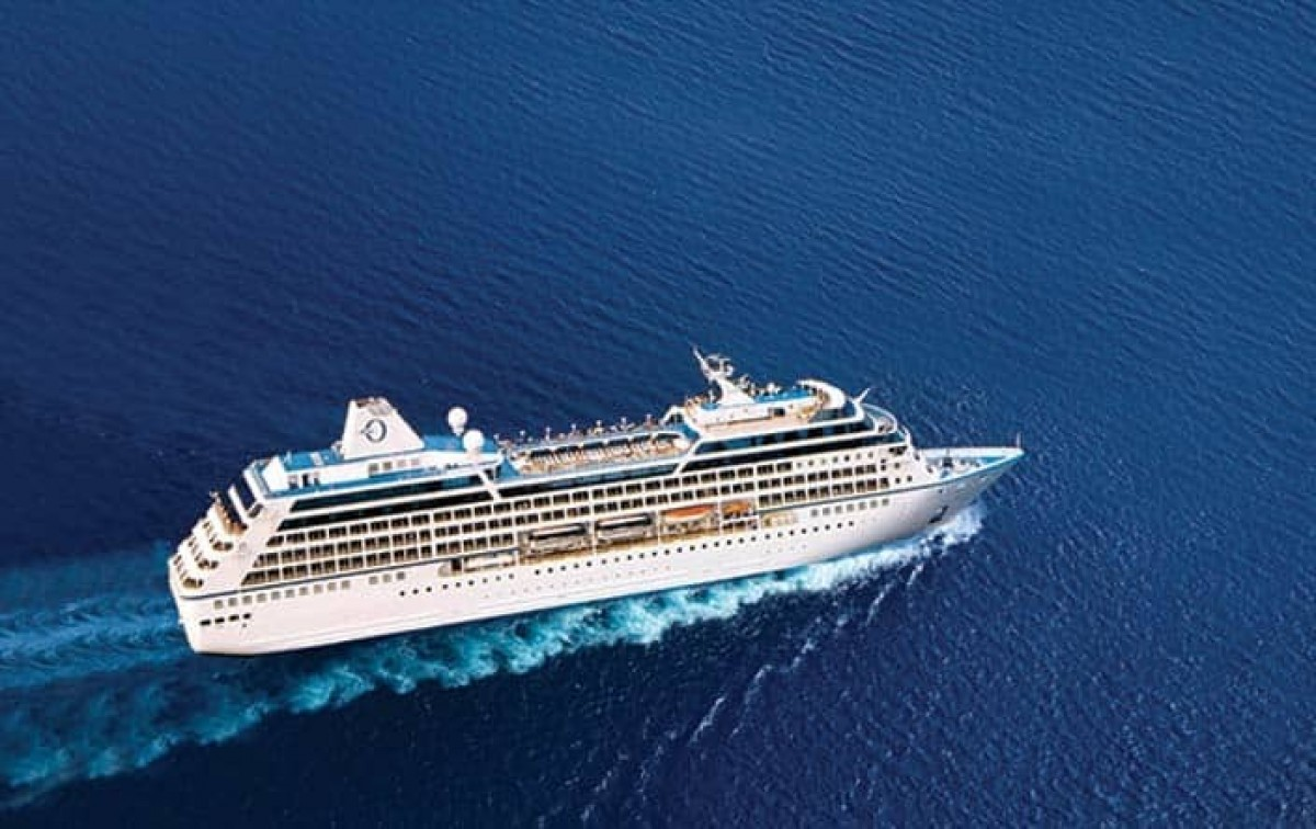 Deux nouveaux navires Oceania Cruises pour 2022 et 2025