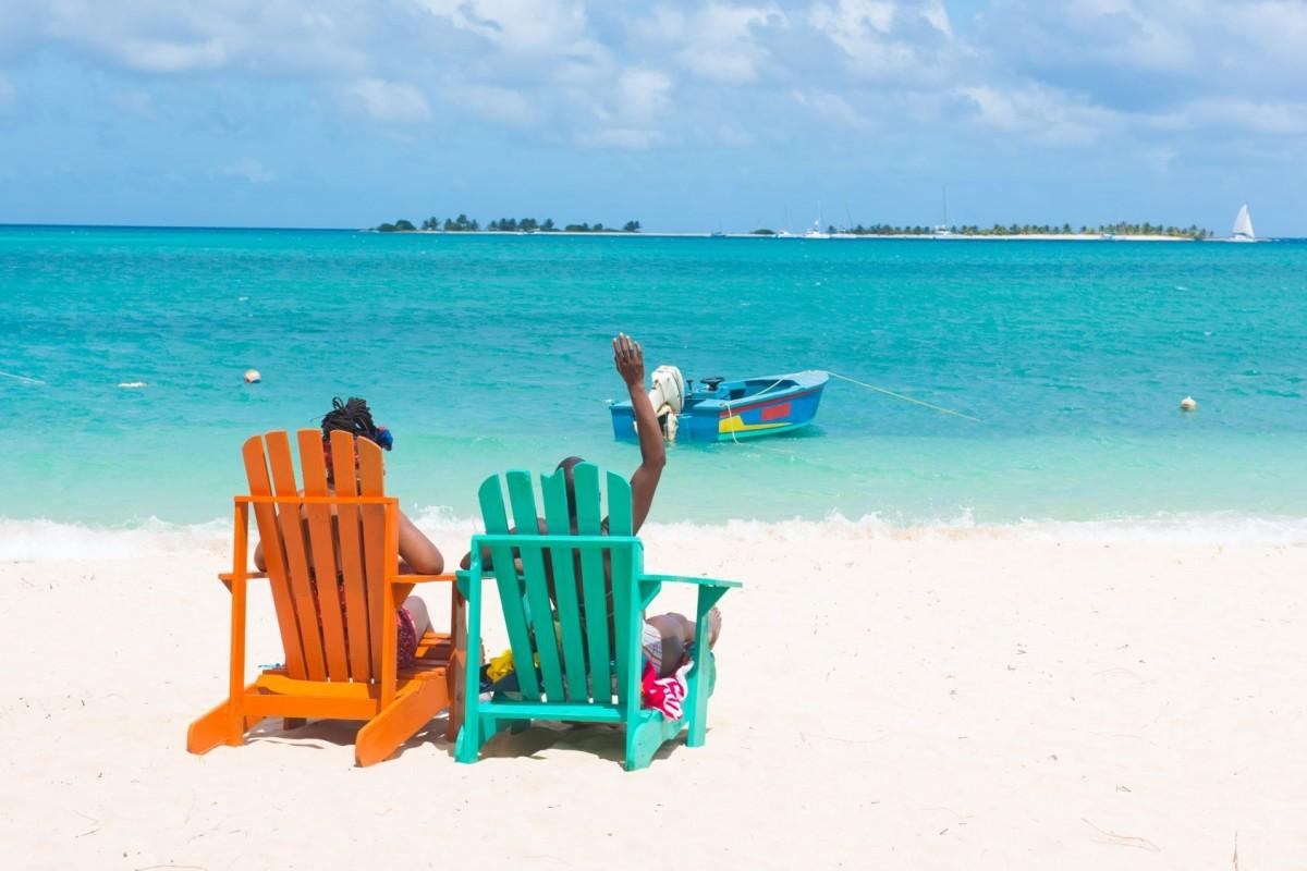 Grenade : augmentation du nombre de touristes... surtout canadiens !