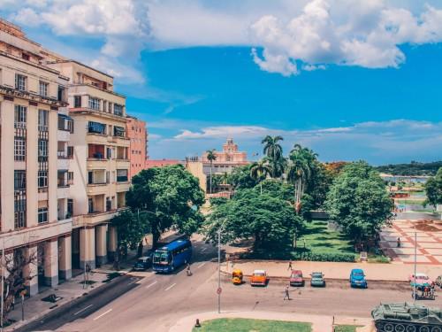 Cuba : 7 morts dans un accident de bus de voyageurs