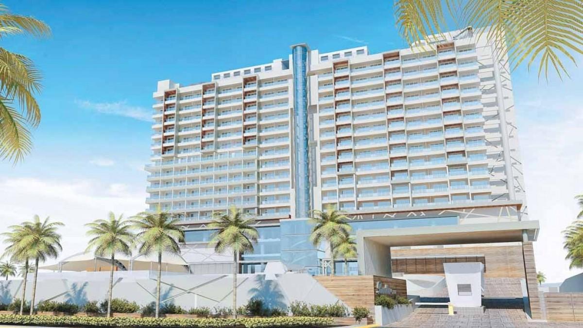 Mexique : ouverture imminente du Royalton Cancun