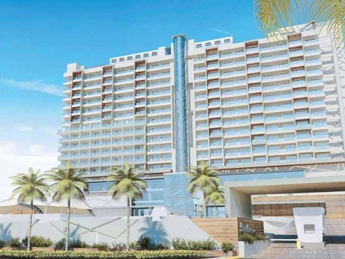 Mexique : ouverture imminente du Royalton Cancun