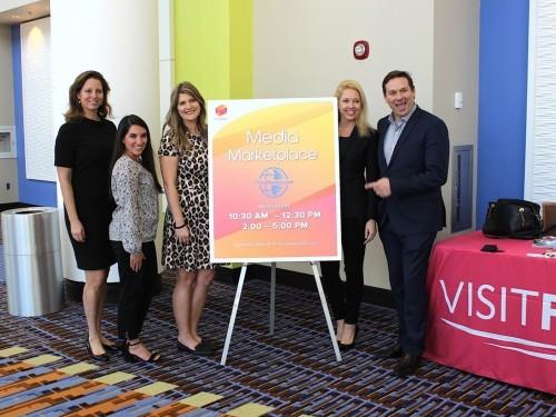 Visit Florida veut promouvoir davantage la diversité touristique