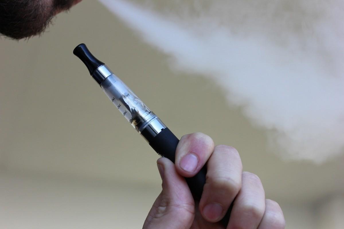 Incendie dans un avion de WestJet : une cigarette électronique en cause