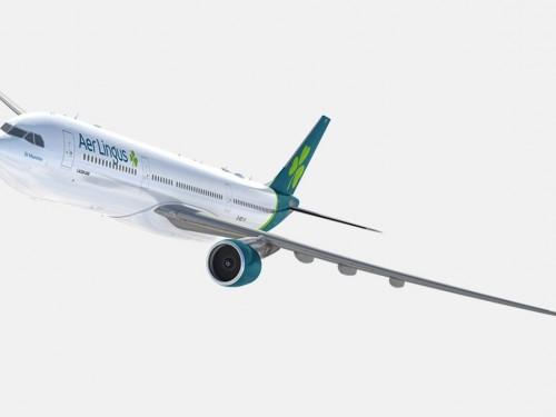 Aer Lingus se refait une beauté pour 2019
