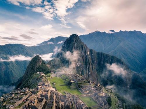 De nouvelles règles d'entrées pour visiter le Machu Picchu