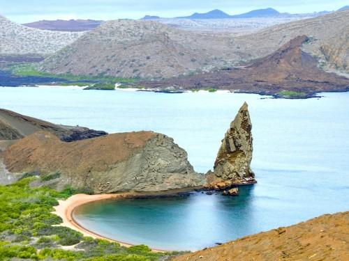 Galápagos: là où la nature règne