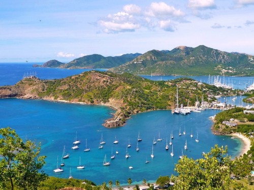 Antigua-et-Barbuda : un million de visiteurs en 2018... dont quelques Canadiens !