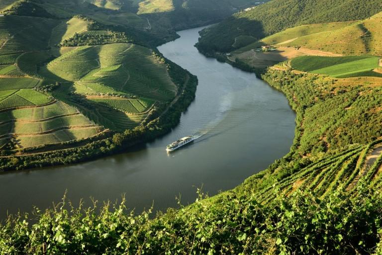 Les croisières fluviales sont en vogue, selon la CLIA