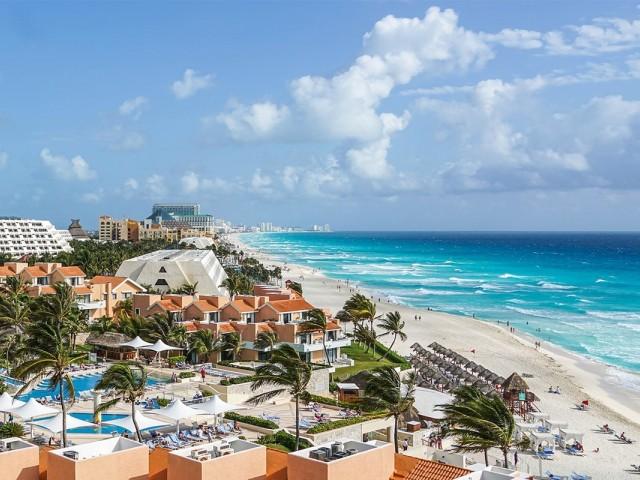 Plus de vols depuis le Québec vers Cancun et Isla Mujeres