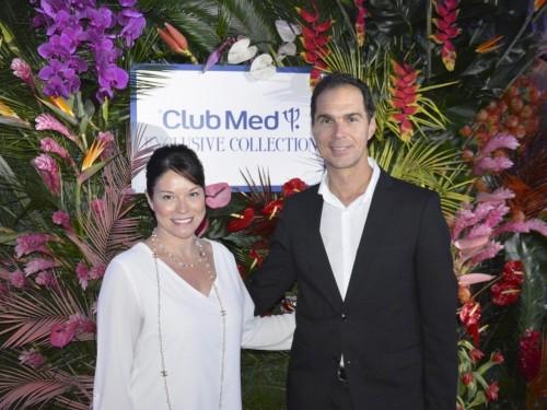 Le Club Med Miches Playa Esmeralda se dévoile