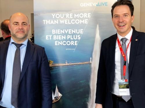 Vendre Genève à ses clients : ce qu'il faut savoir