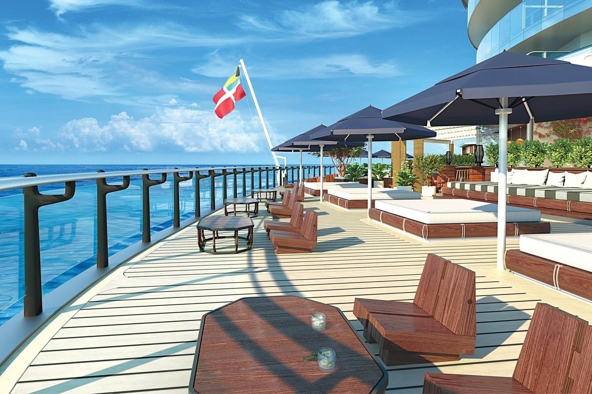 Virgin Voyages retire ses tarifs sans commission pour les agents