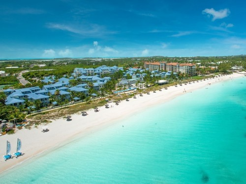 Beaches Turks & Caicos confirme sa fermeture pour une durée indéterminée