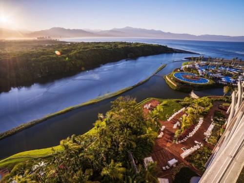 Vidanta : projet de deux nouvelles propriétés de luxe au Mexique