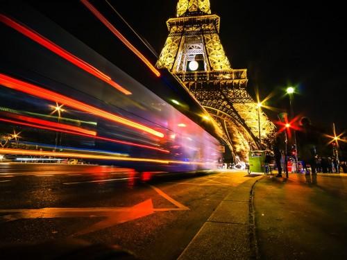 Paris : les transports publics bientôt gratuits pour les enfants