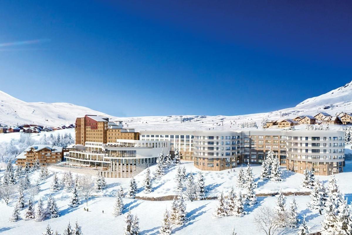 Club Med : une option astucieuse pour les groupes de ski
