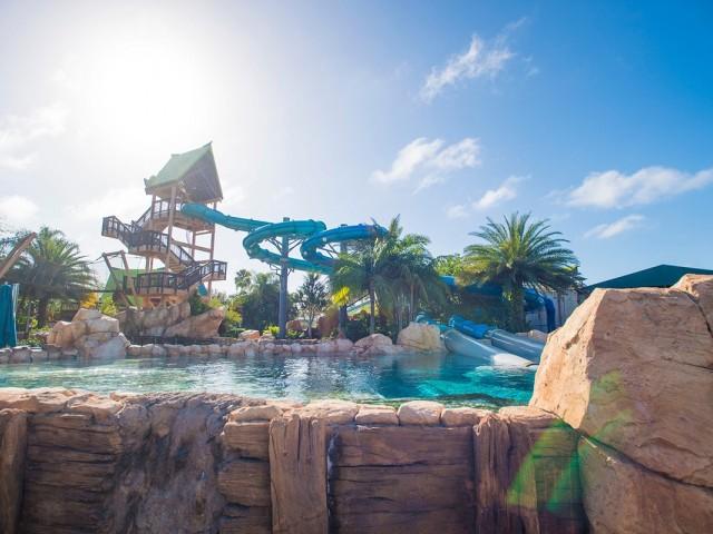 Aquatica Orlando : le premier parc aquatique certifié pour l'autisme
