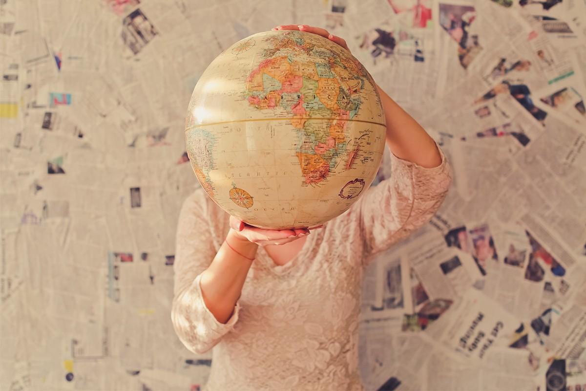 Faut-il bannir l'expression agent de voyages ? ; 8 questions à Louise Fecteau