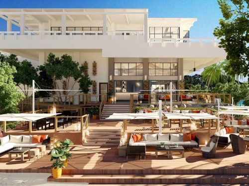 La propriété Curio Collection by Hilton des Florida Keys est officiellement ouverte