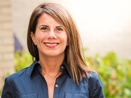 Entrevue exclusive : Fernanda Rosas réagit à la fermeture du CPTM