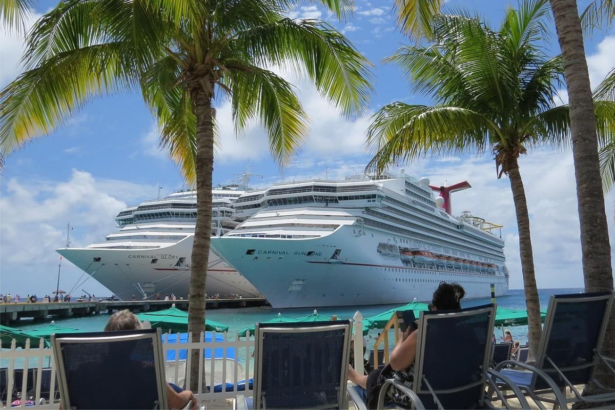 Carnival va construire un « mega » port de croisière à Grand Bahama