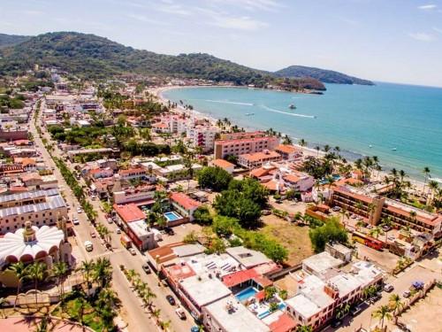 Riviera Nayarit : de nouveaux hôtels de luxe ouvriront en 2019
