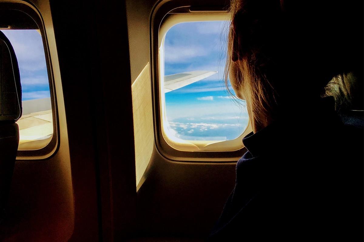 La technologie au service de l'aviation et des voyageurs