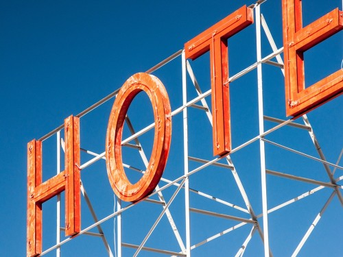 Les 10 commandements de l'hôtellerie