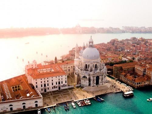 À partir de mai, les touristes devront payer pour visiter Venise