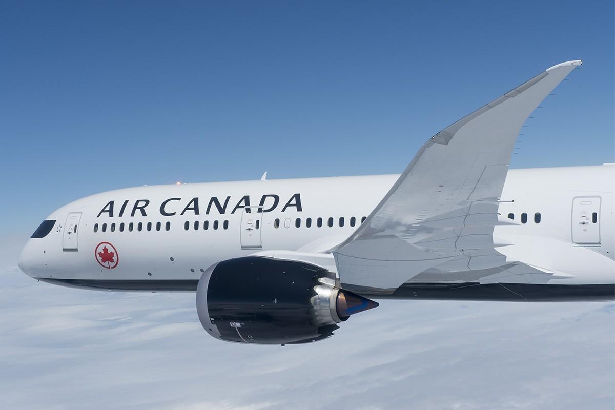 Grève en Belgique : Air Canada prévient ses clients