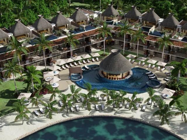 Kasa : bientôt un deuxième hôtel au Mexique