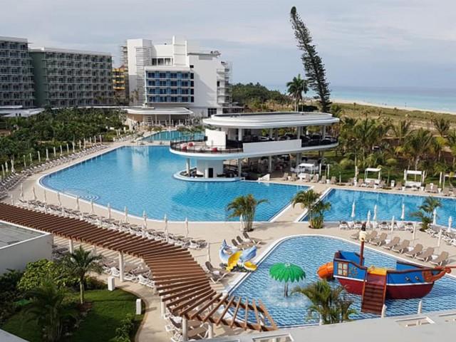 Cuba : ouverture de l'hôtel Meliá Internacional de Varadero