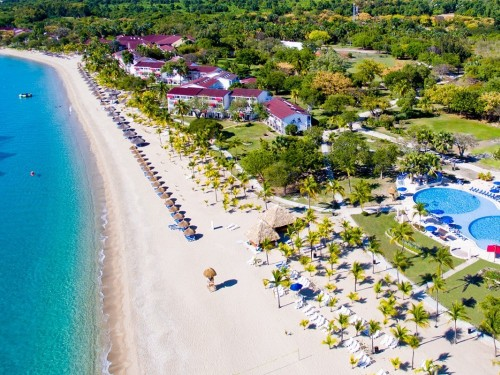 Haïti : les touristes québécois seront bientôt rapatriés