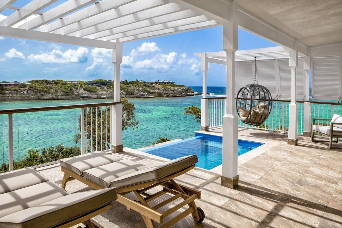 Hammock Cove : bientôt un nouveau tout inclus de luxe à Antigua